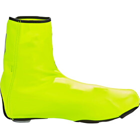 PEARL iZUMi Pro Barrier WxB Shoe Covers Screaming Yellow